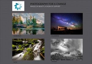 Photography for a Change